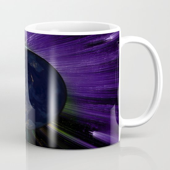 You Run to Catch Up With the Sun (But It's Sinking) Mug