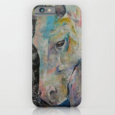 Hidden Heart Horse iPhone 6s Slim Case