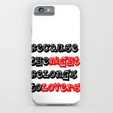 Patti Smith iPhone 6 Slim Case