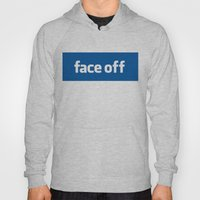 2010 - Face Off Hoody