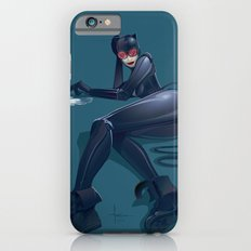 CATWOMAN Slim Case iPhone 6s