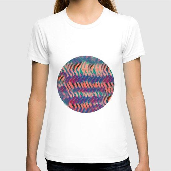 Bermuda Chevron T-shirt