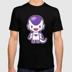 Frieza Mens Fitted Tee Black SMALL