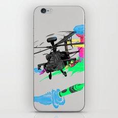 Art of War iPhone & iPod Skin