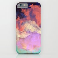 iPhone & iPod Case featuring Into The Sun by Galaxy Eyes