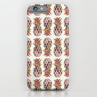 iPhone & iPod Case featuring Tropicana by basilique