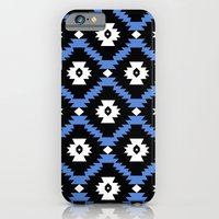 iPhone & iPod Case featuring Navajo by Emma Mazur