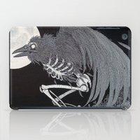 Angel of Death iPad Case