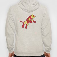 The Invincible IronCat Hoody