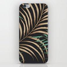 Tropic Nights iPhone & iPod Skin