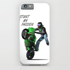 Stunt My Passion Slim Case iPhone 6s