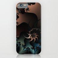 Thorned Rebellion iPhone 6 Slim Case