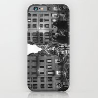 iPhone & iPod Case featuring A Nice Day to be a Tourist by Amy Taylor