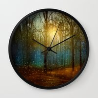 In Seed Time Learn, In H… Wall Clock