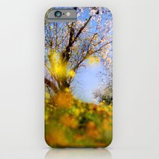 Spring forest Slim Case iPhone 6s