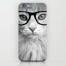 THE HIPPEST CAT iPhone 6 Slim Case