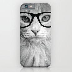 THE HIPPEST CAT iPhone 6 Slim Case