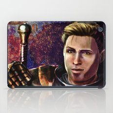 Maric's Son iPad Case