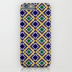 Gold and Jewels iPhone 6 Slim Case