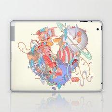 Cosmic Koinonia. Laptop & iPad Skin