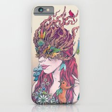Before All Things iPhone 6 Slim Case
