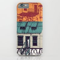 Going Down iPhone 6 Slim Case