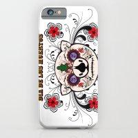 Berto: Dia De Los Muerto… iPhone 6 Slim Case