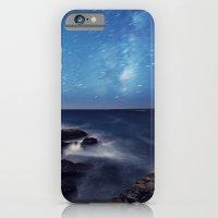 Sea of Stars iPhone 6 Slim Case