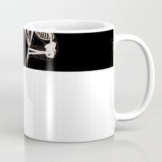 Eruri: Twin Skeletons Mug