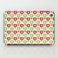 Love Apple Kaur iPad Case