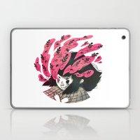 Nature vs Nurture Laptop & iPad Skin