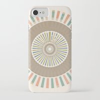 infinity iPhone & iPod Cases featuring Infinity by Tammy Kushnir