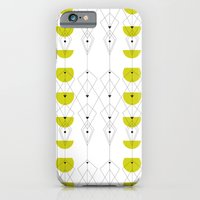 50ies Green iPhone 6 Slim Case