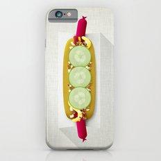 Red Hotdog Slim Case iPhone 6s