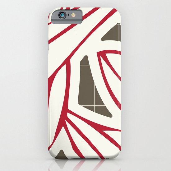 Cut Out iPhone & iPod Case