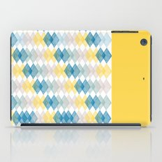 The more that you read iPad Case