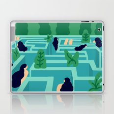 No Exit Laptop & iPad Skin