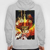Russian Royalty Hoody