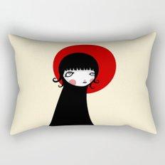 Redd Moon Rectangular Pillow