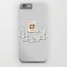 Wrong King iPhone 6 Slim Case