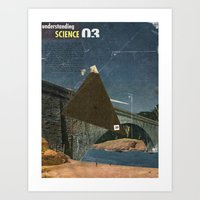 Understanding Science - … Art Print