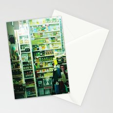Pharmacy, Marrakech, Morocco  Stationery Cards