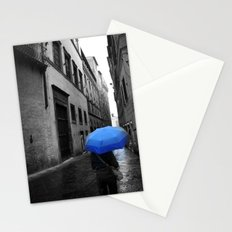 What's A Little Rain? Stationery Cards
