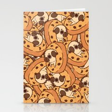 Puglie Cookie Stationery Cards