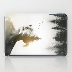 Soul of Nature iPad Case