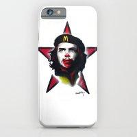 Mc Che Guevara, Eusebio … iPhone 6 Slim Case