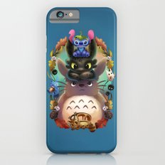 My Favorite Things Slim Case iPhone 6s