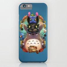 My Favorite Things iPhone 6 Slim Case