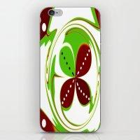 Pattern One  iPhone & iPod Skin