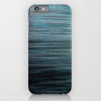 Night Light 138 - Ocean iPhone 6 Slim Case